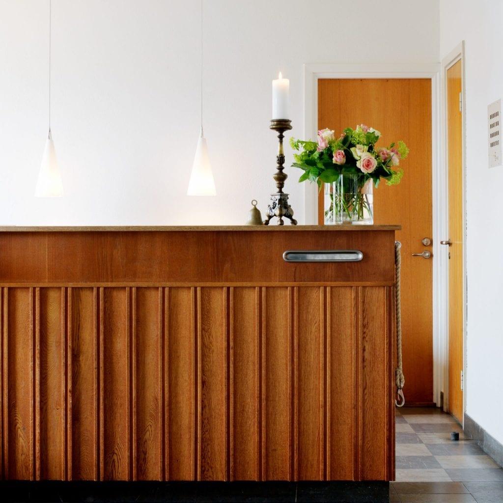 Hotel Kockska Gården 2-2