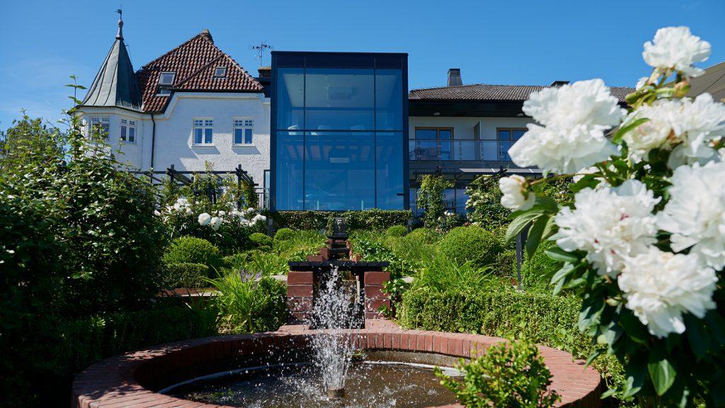kivik's hotel österlen.se