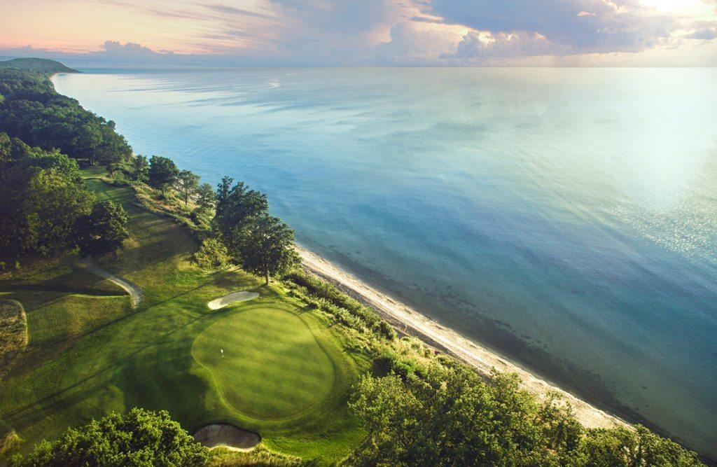 Golfpaket <br> Hotel Svea