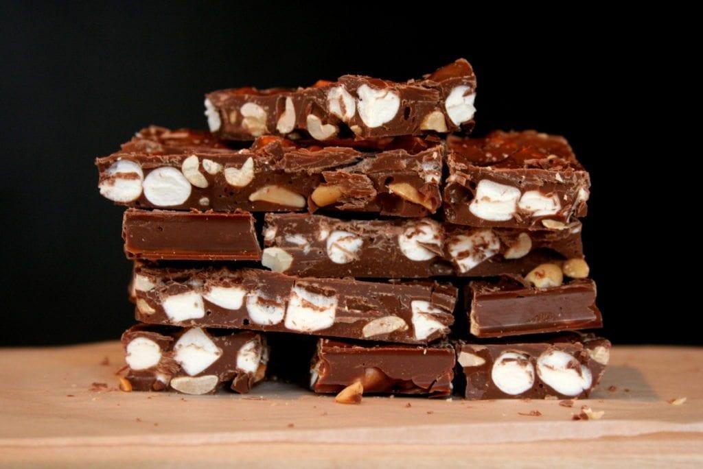 sterlen chocolate Praliner österlen.se