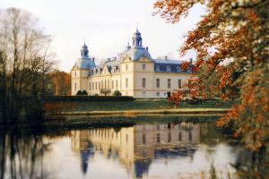 Kronovalls Wine Castle - Österlen.se