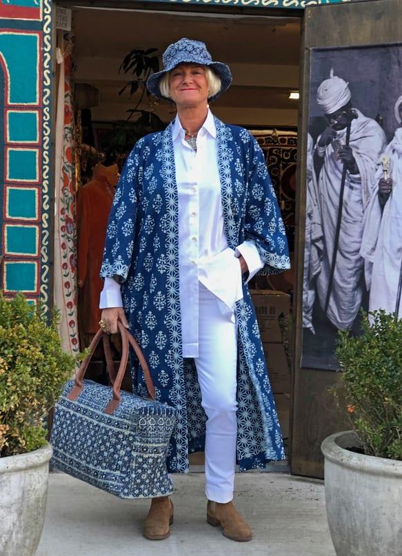 Kimonoindigo