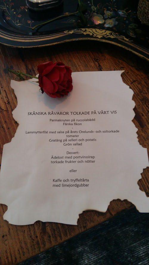 Villa Gina - Österlen.se