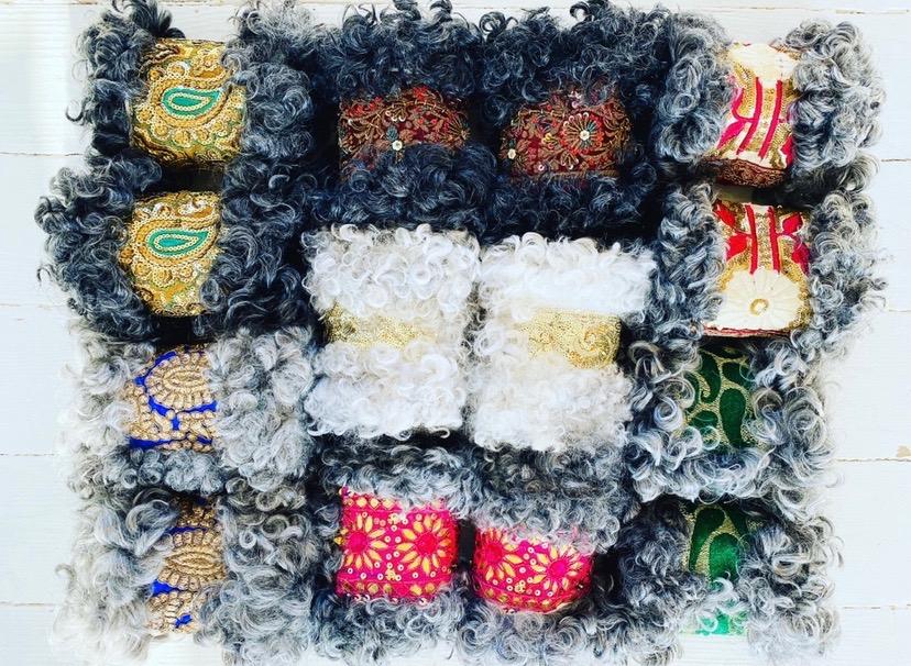 Handmade by charlotta unger
