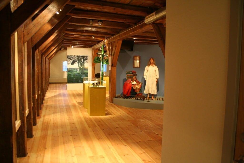 Österlens Museum