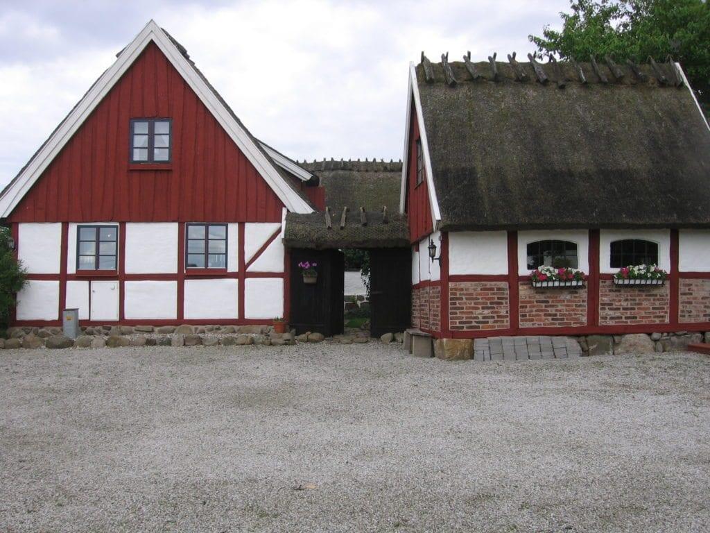 Hannåsa Gård - Österlen