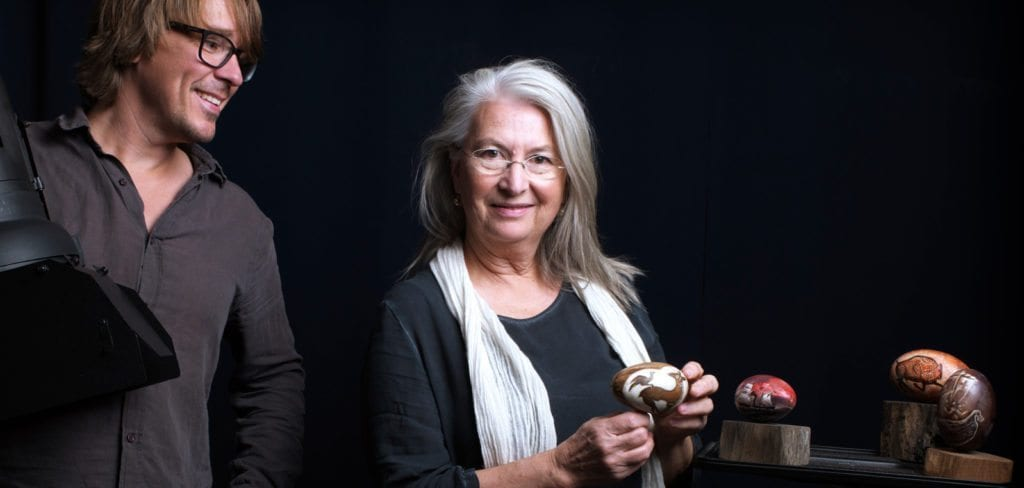 Maria Lancing - Österlen