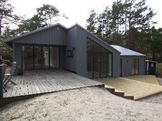 Österlind's building - Österlen