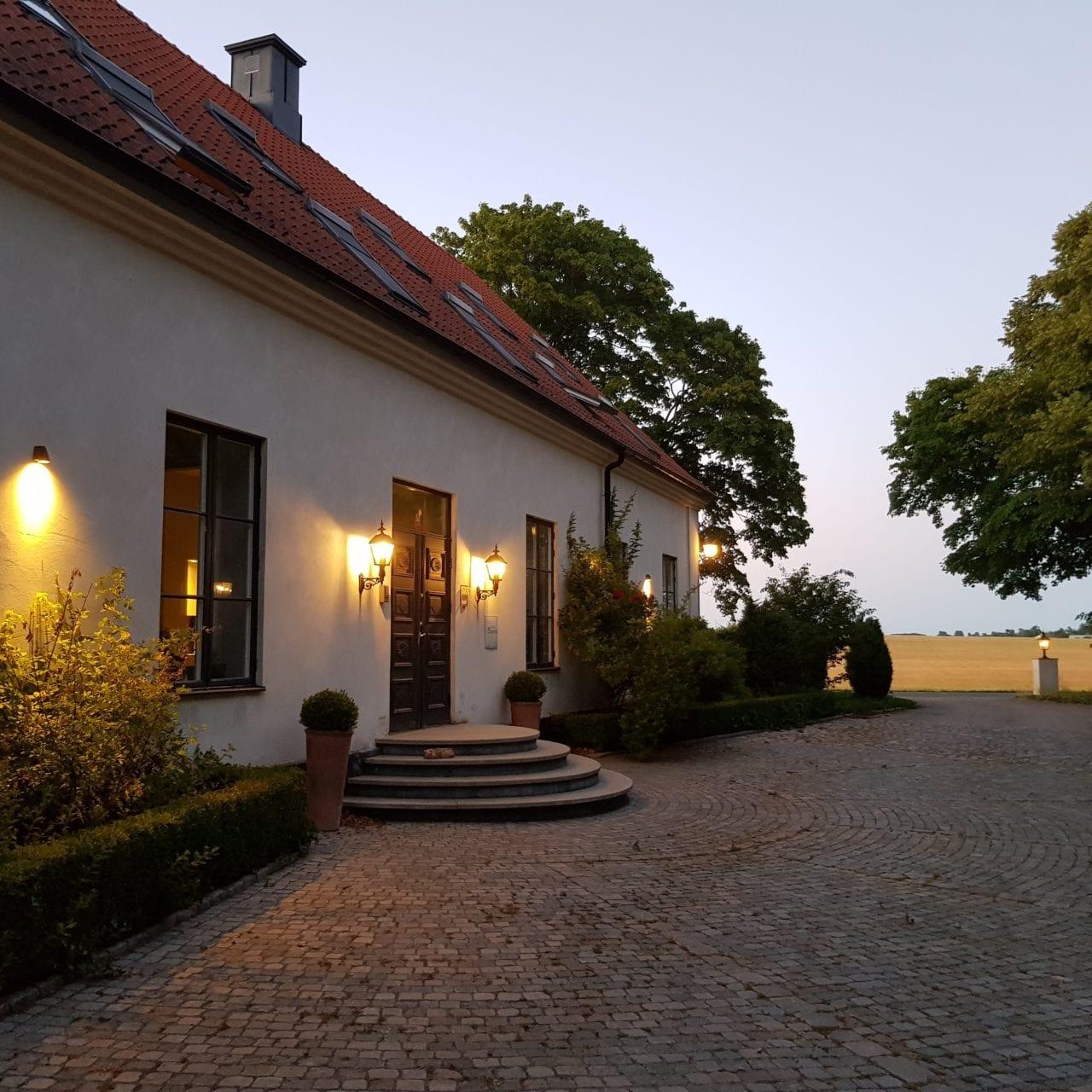 Stay at Örum 119 - Österlen