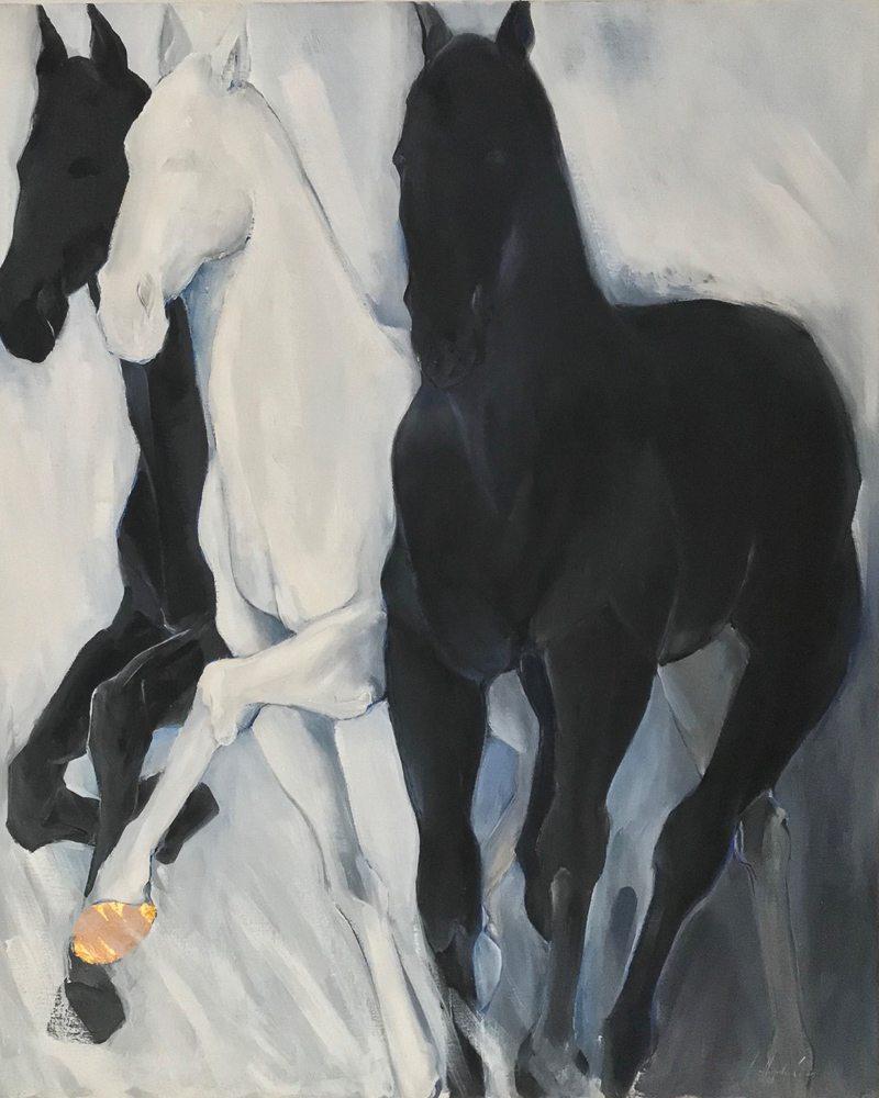 Ateljé Ann-Margrete Clarén