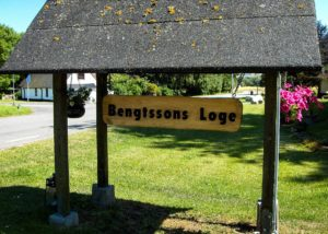 Bengtsson's Lodge