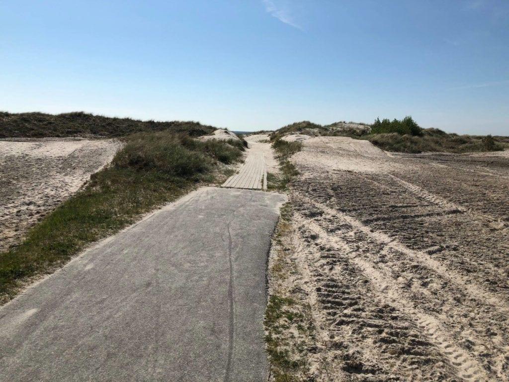 Mälarhusen Stugby with white beaches within 15 minutes