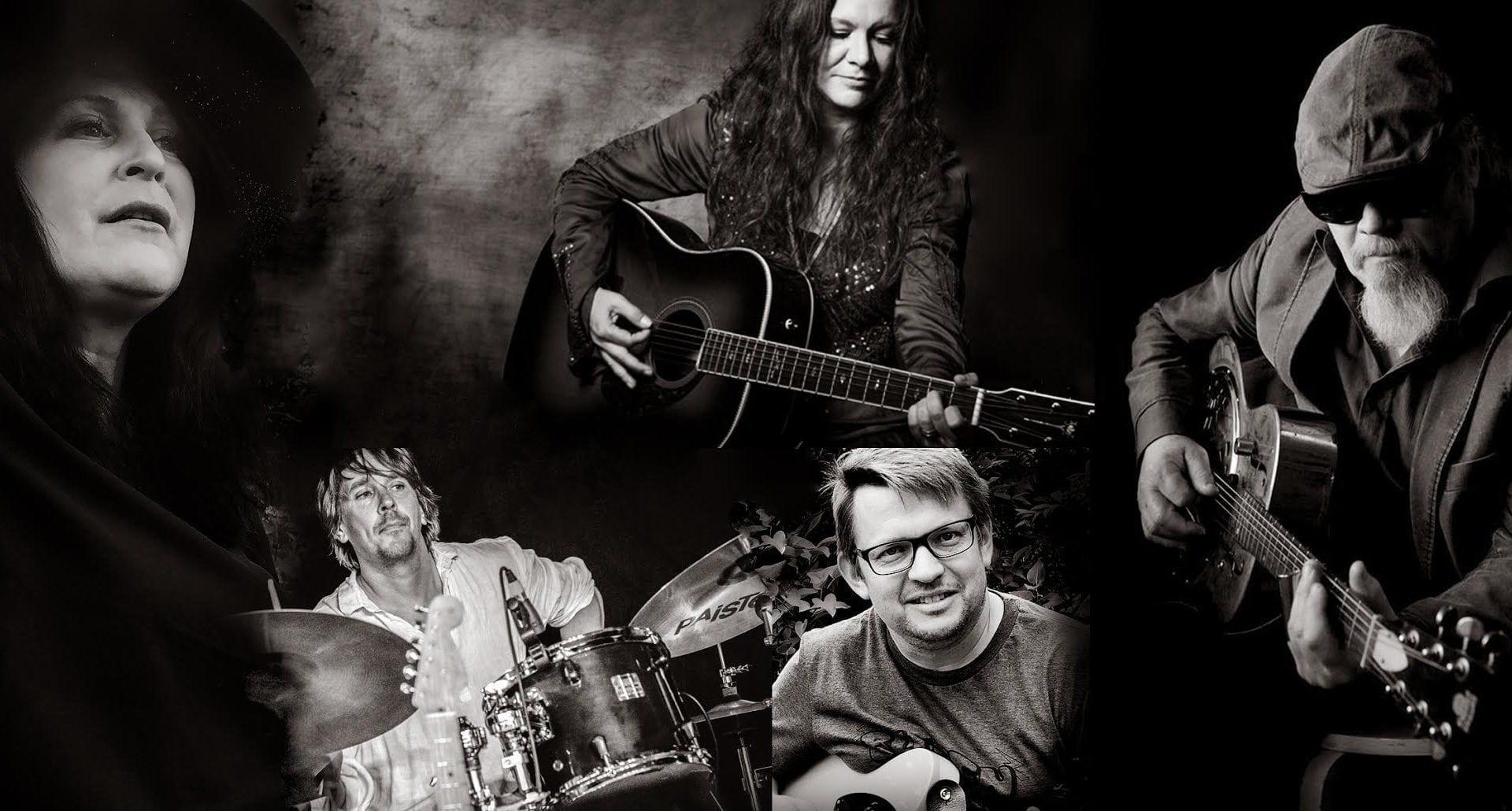 Gårdens All-Star Band