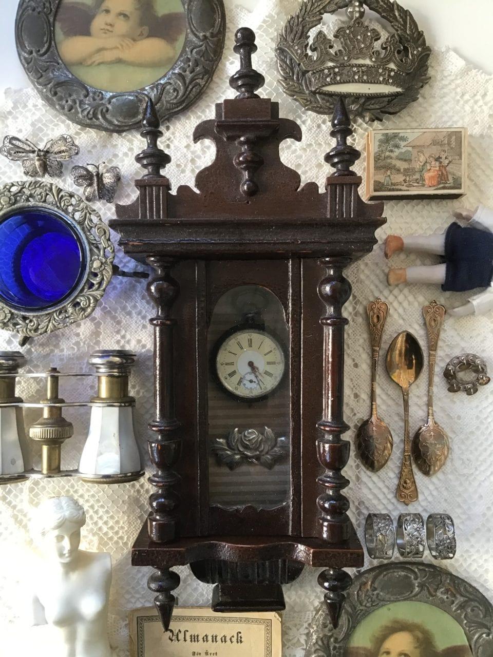 Mrs. walker antique & design