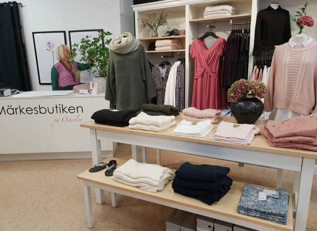 The brand store 001 österlen.se