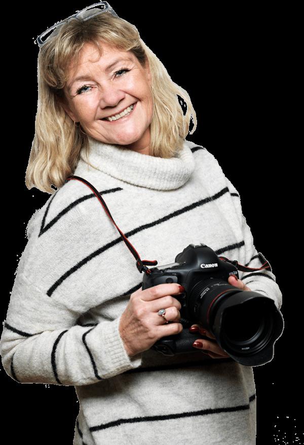 Gylleboannika Annika Olsson