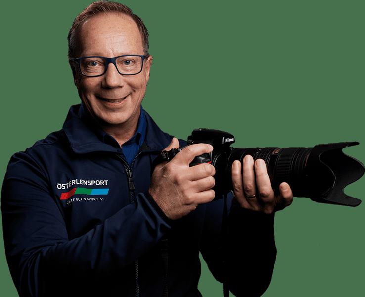 Joachim Orrenius sportfotograf