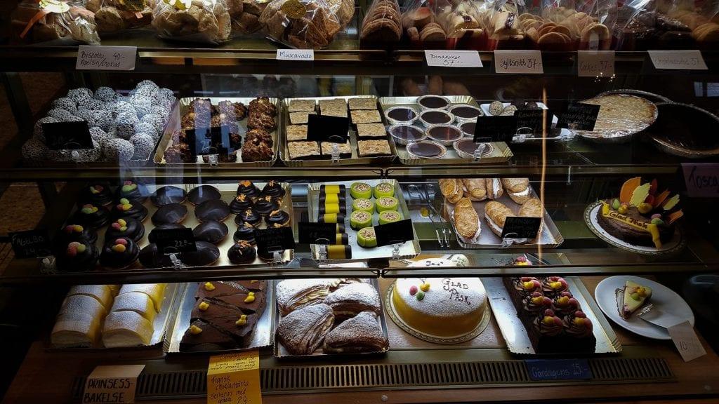 Kiviks Café & Bakery