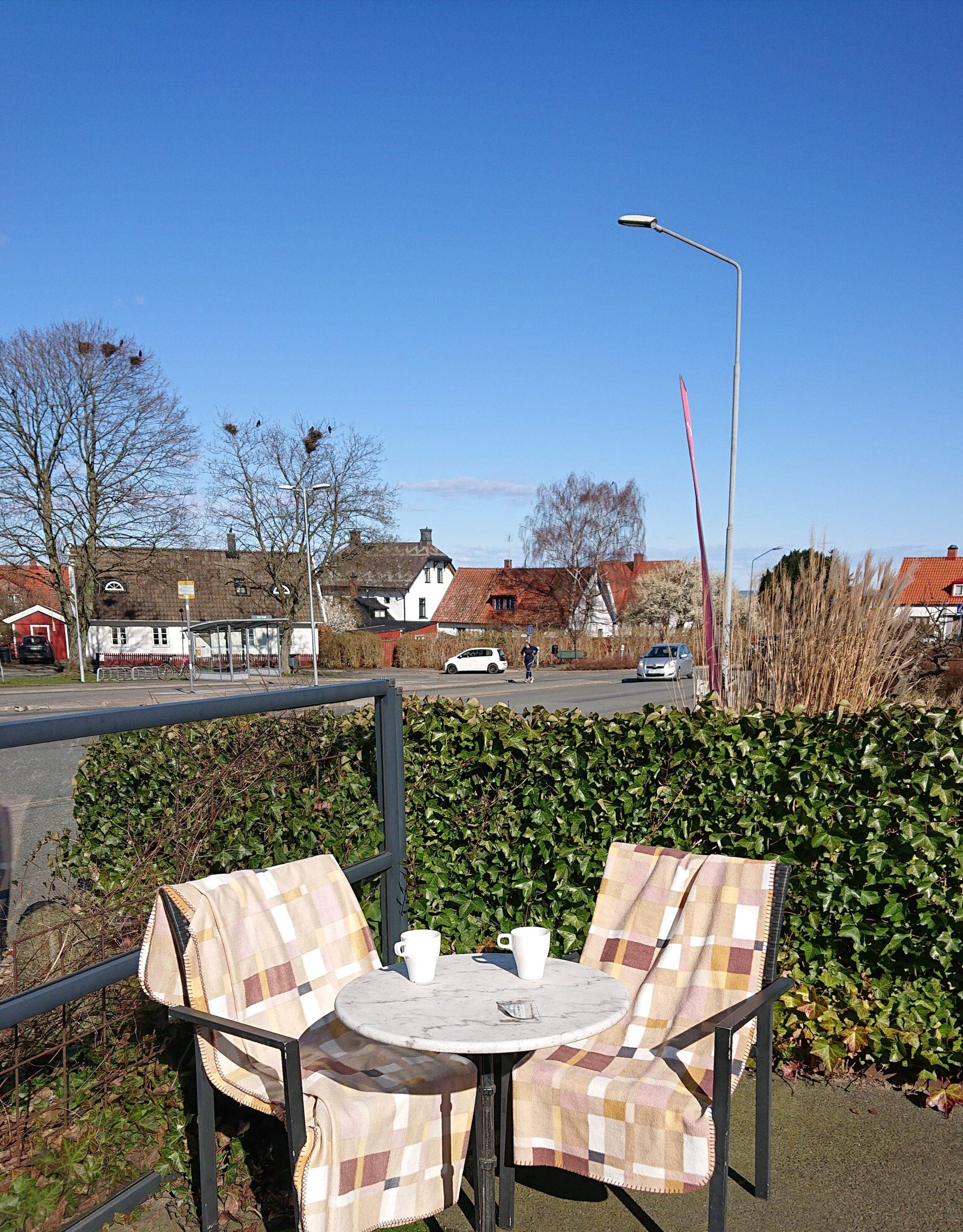 Outdoor seating scaled österlen.se