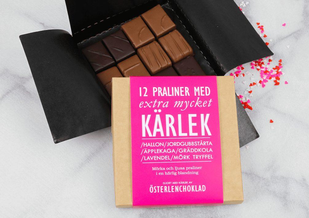 Osterlen Chocolate