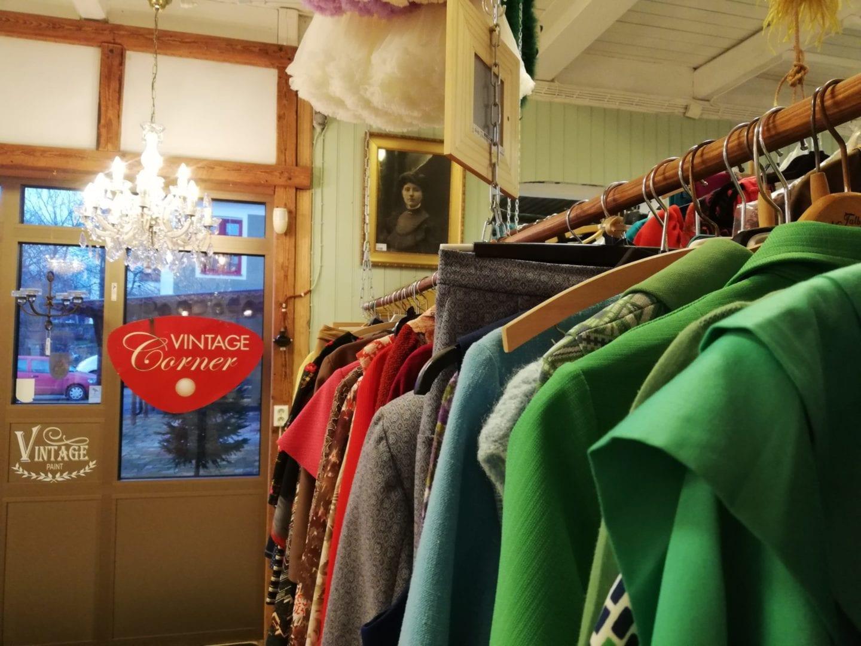 Vintage Corner Gladsax