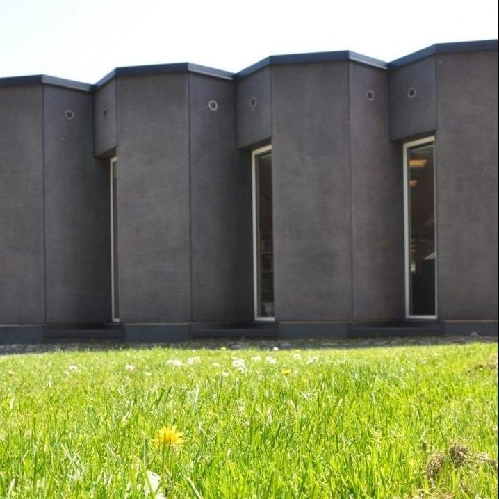Tomelilla Art Hall