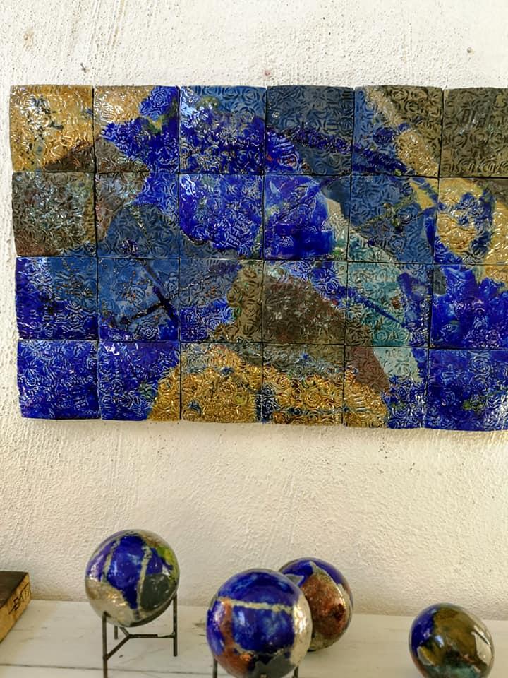 Eva Troedsson - Keramika Fantasia