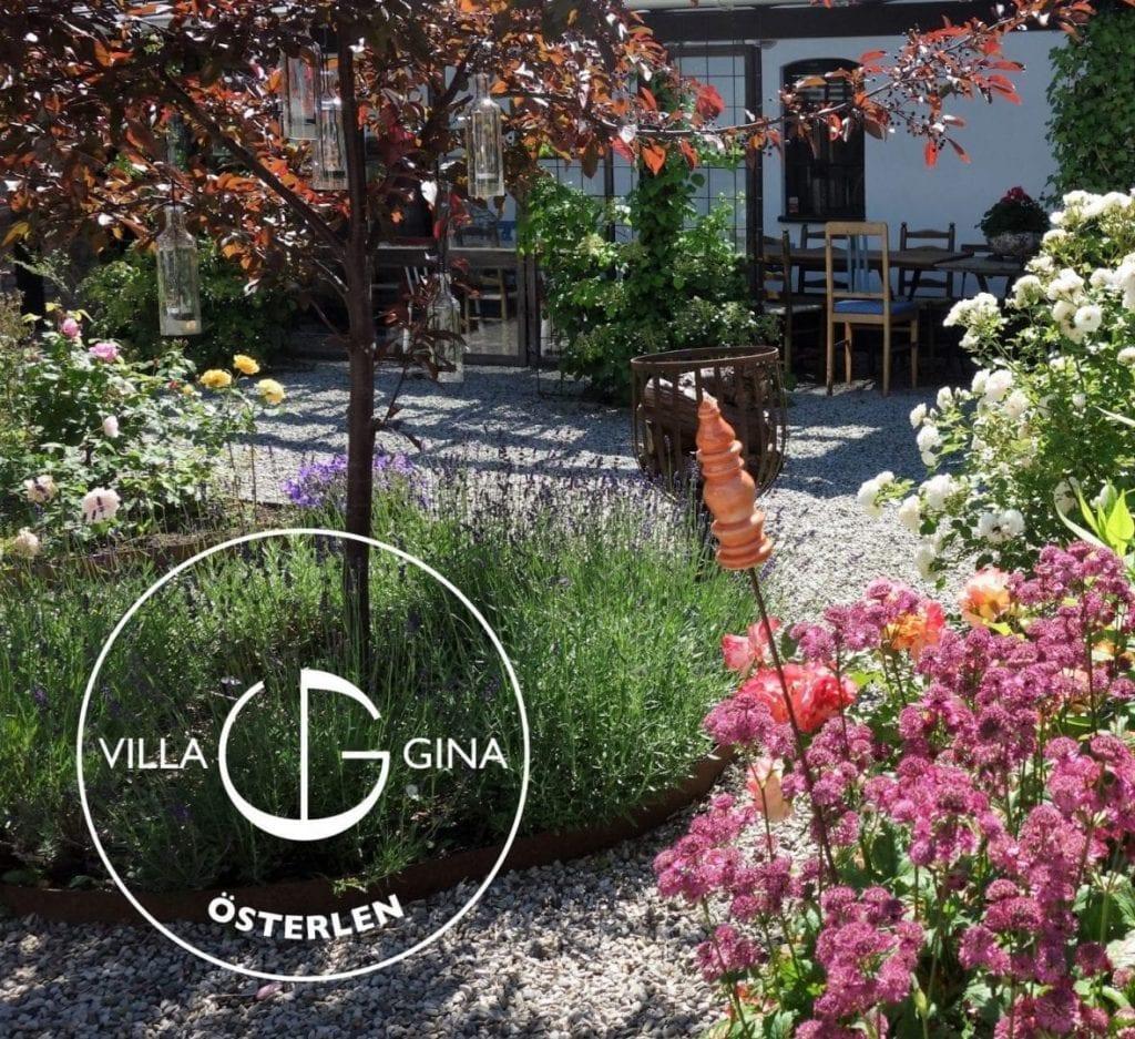 Villa Gina Paket