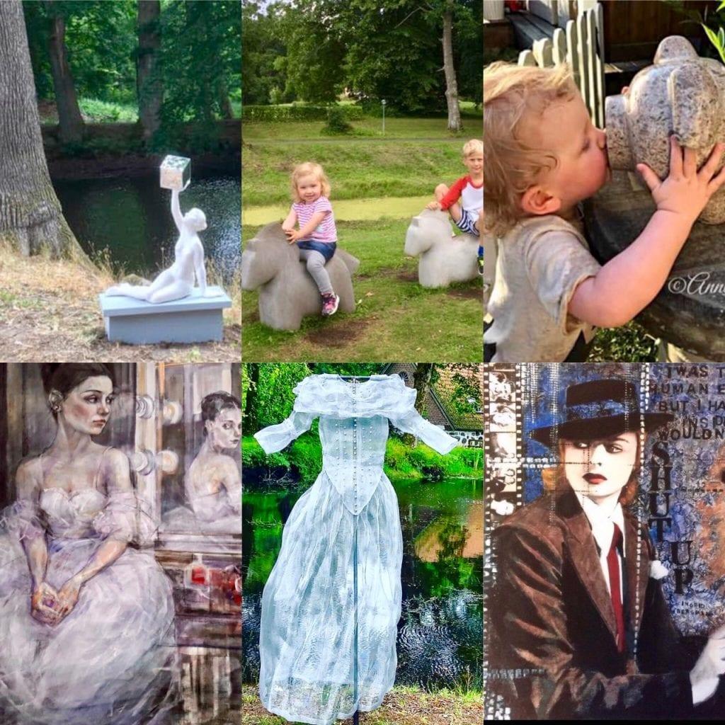Skulpturpark Kronovall