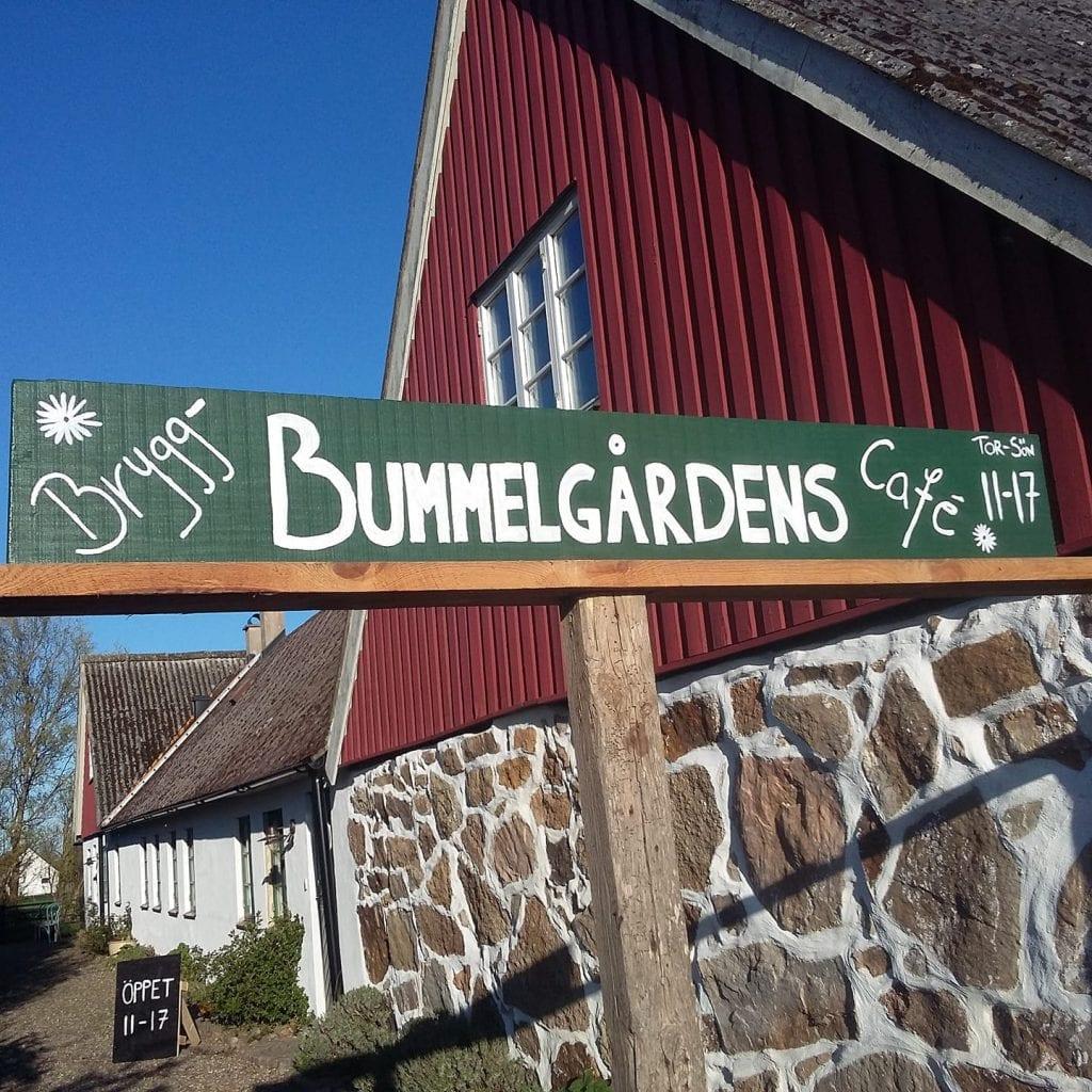 Bummelgårdens Cafe 001