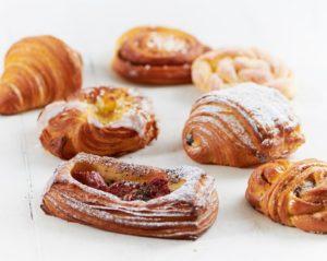 The baker & pastry maker