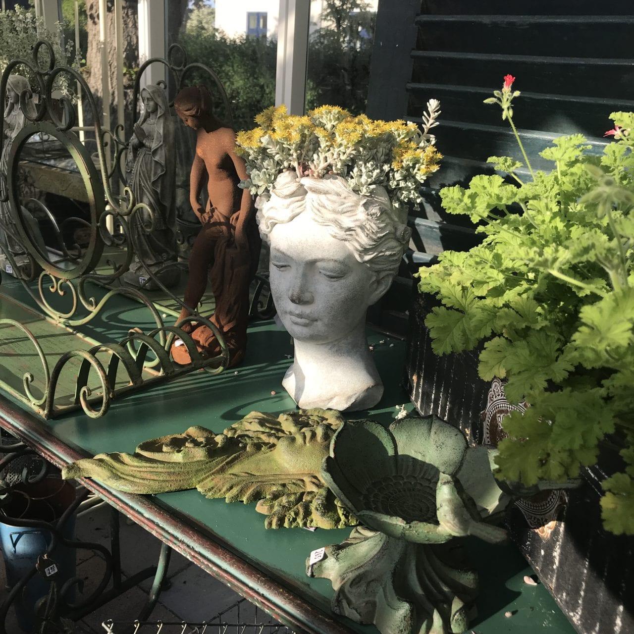 Jansro home & garden