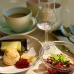 Långfrukost på Örum 119