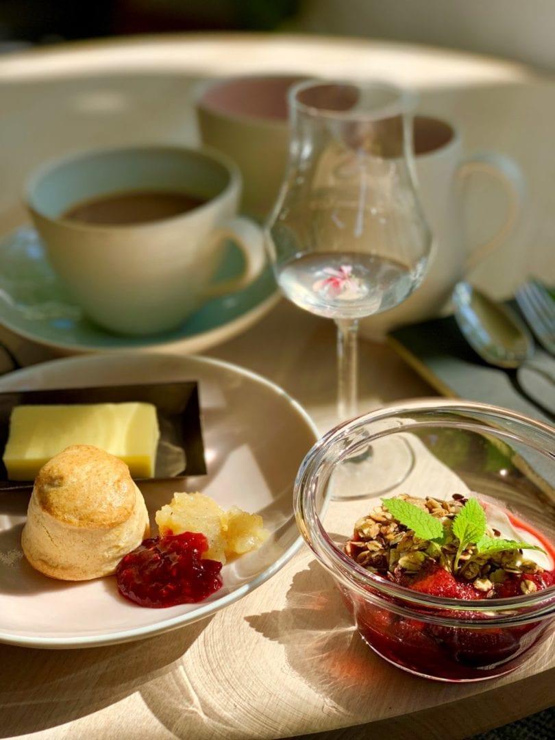 Long breakfast at Örum 119