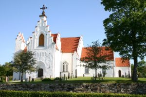 Sankt Olofs kyrka, Simrishamn