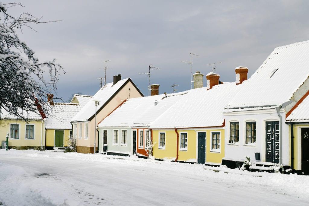Hotel Svea Lucka 3