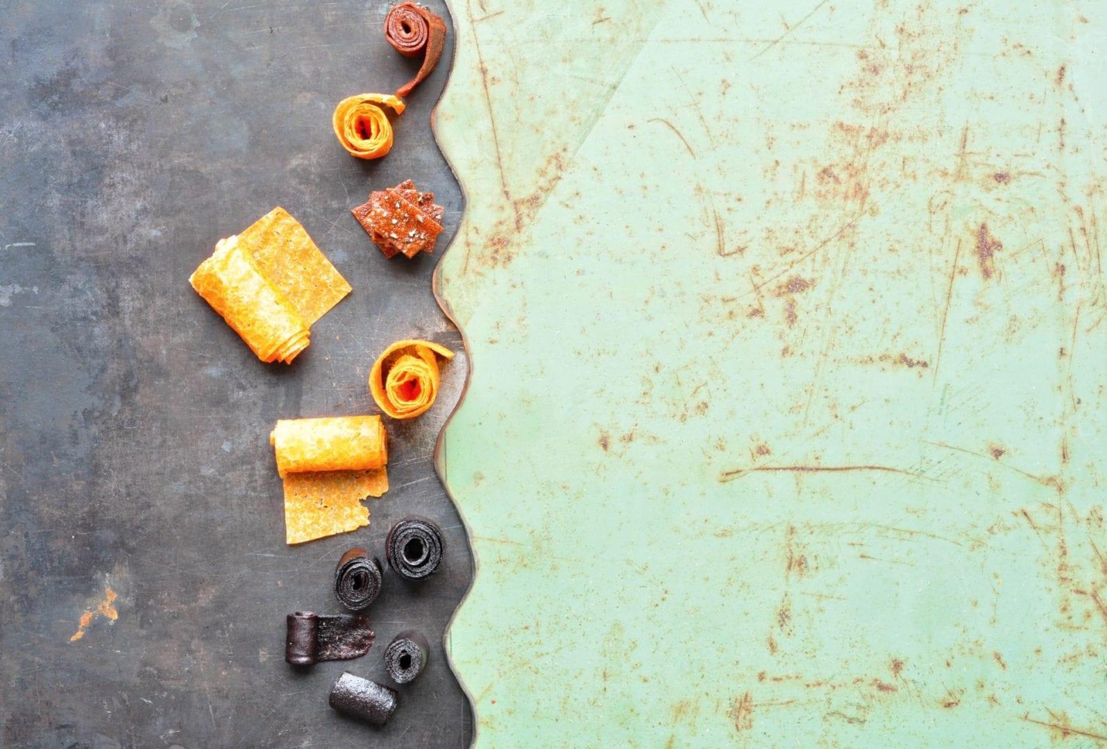 Fruit leather tastecelebration com österlen.se