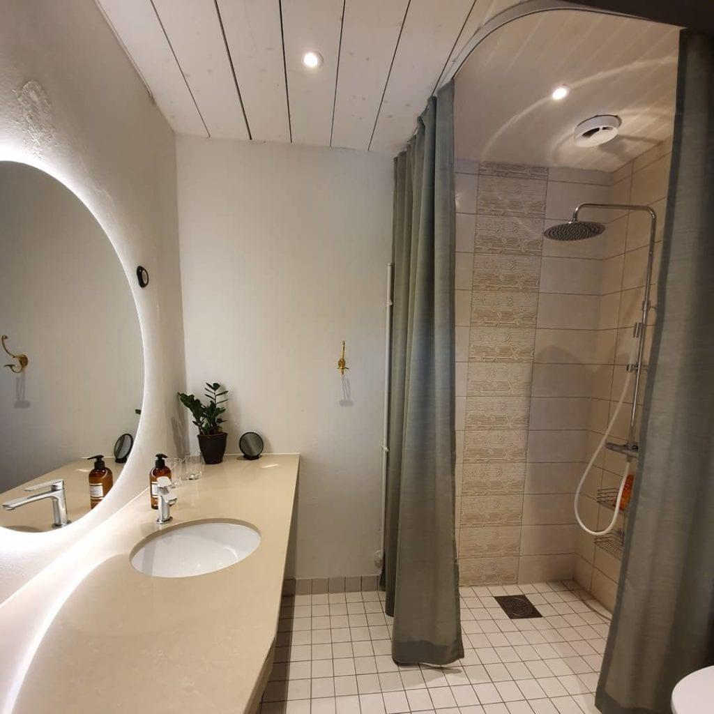 Gladsax Gårdshotell 3