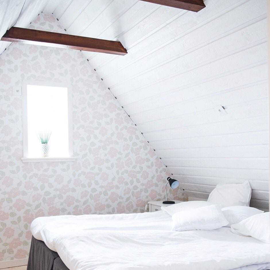 Munkamöllan Accommodation Skåne Tranås 1