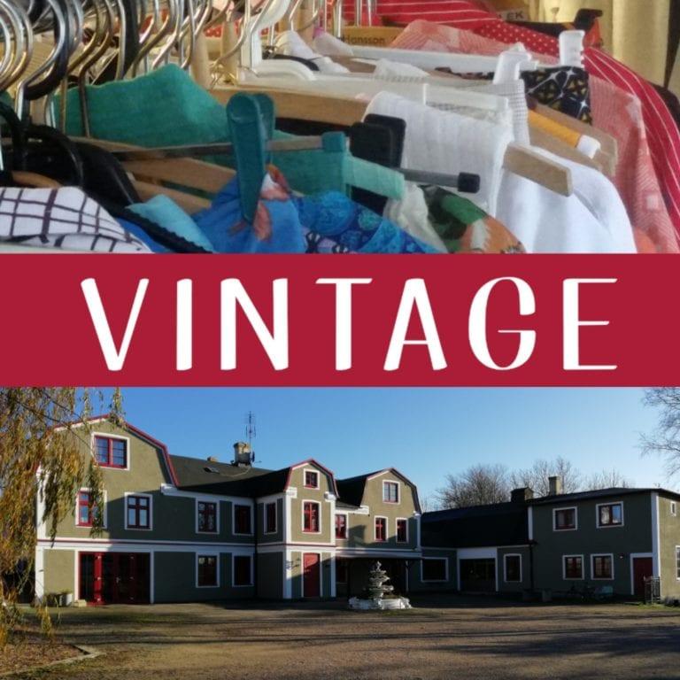 sommarkläder | Vintage Corner Gladsax
