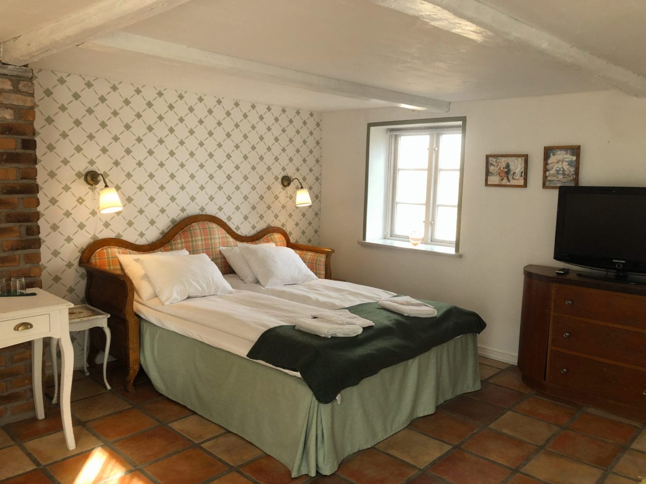 Lunkaberg bed & breakfast