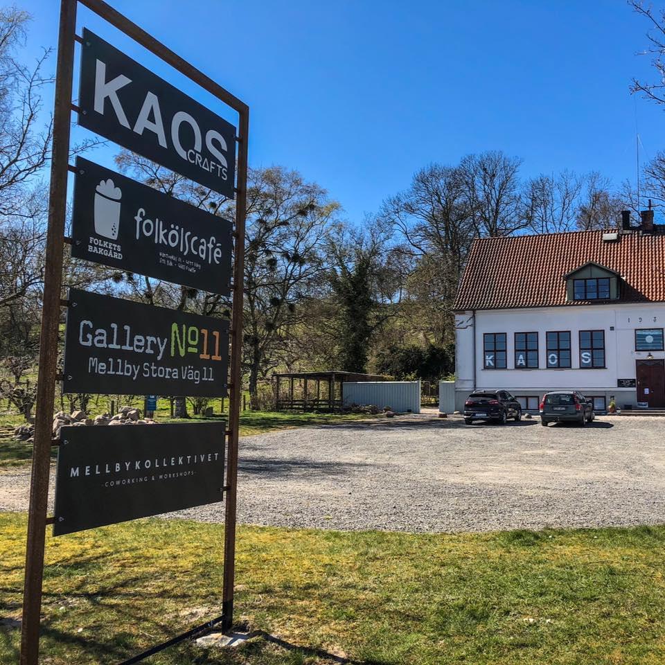 KAOS Arts and Crafts Group