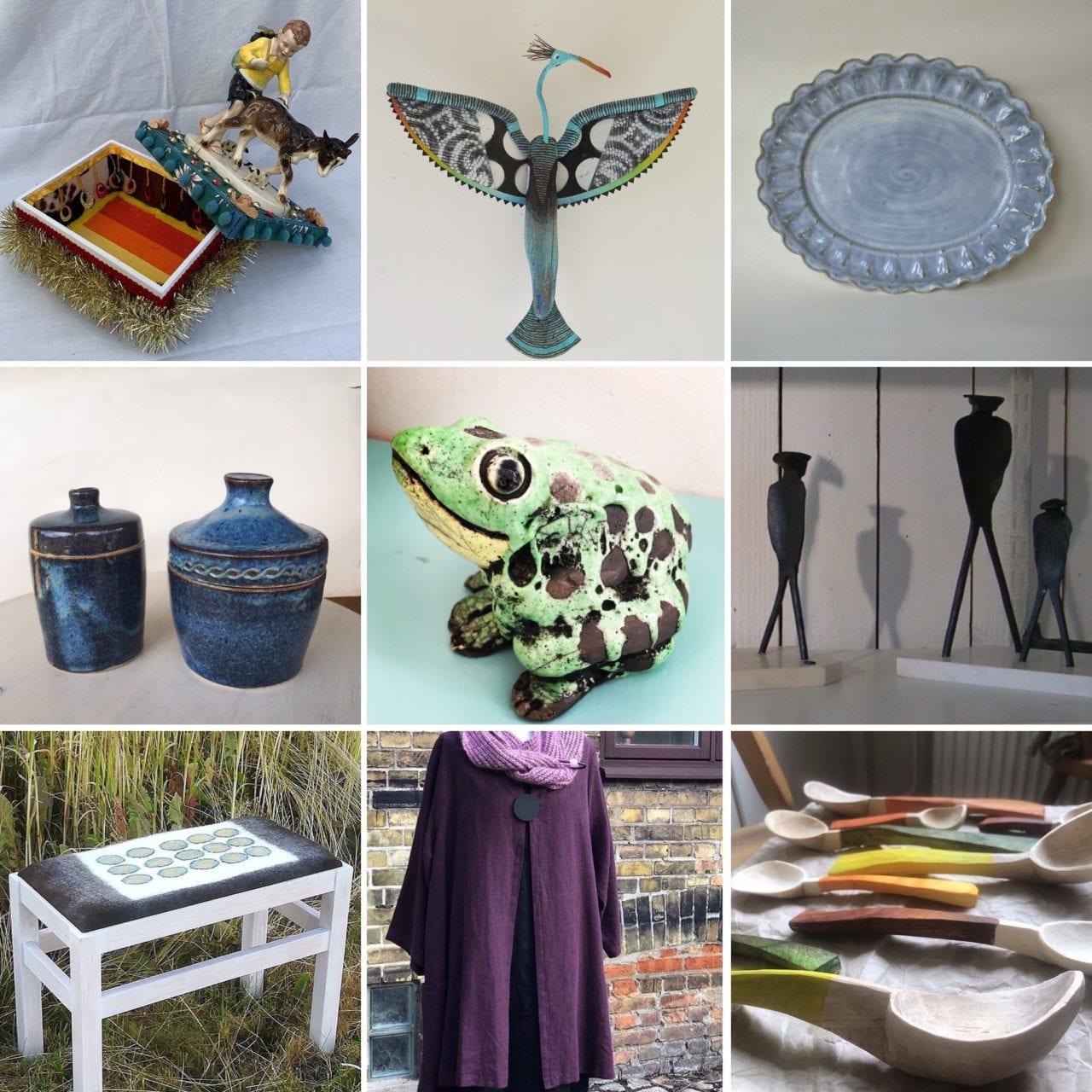 Arts Craft Group KAOS 2