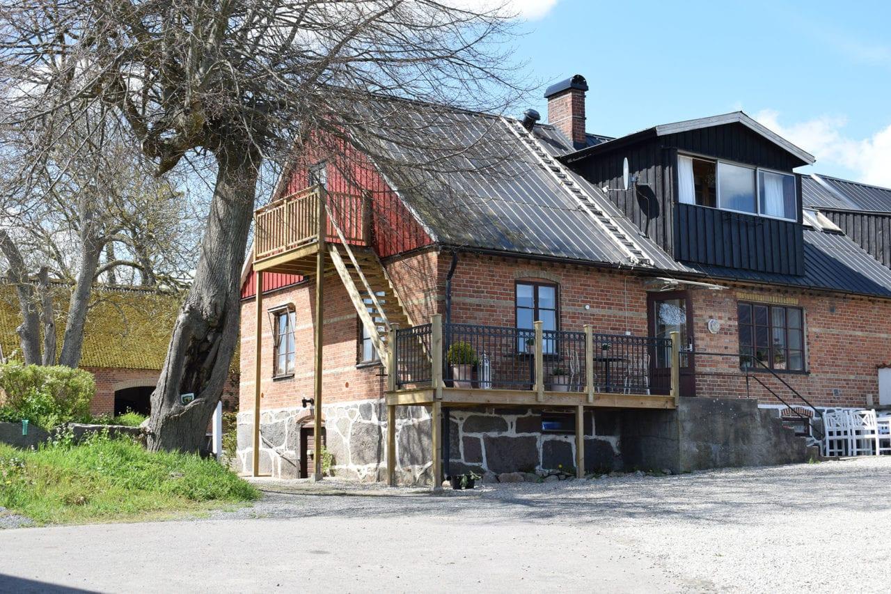 Rorums Gardshotell 2 österlen.se