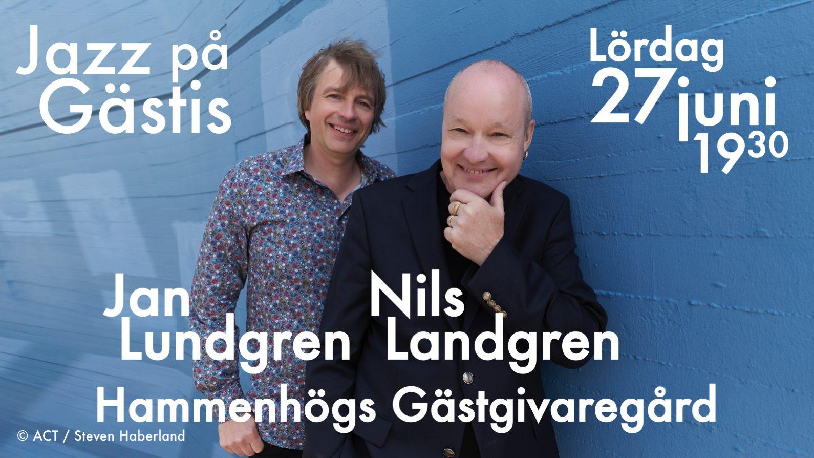Landgren Lundgren FB österlen.se