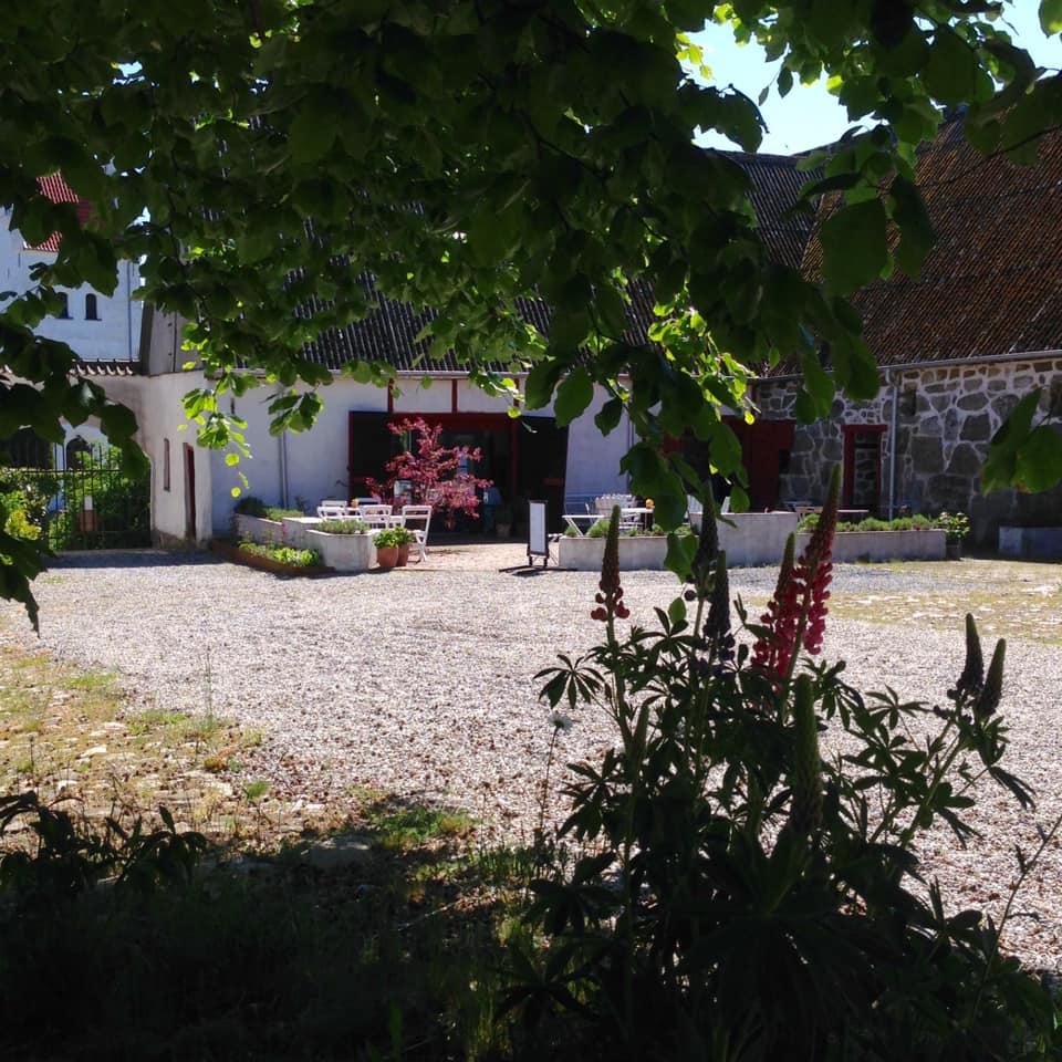 Lonnebostallen in Gladsax 3