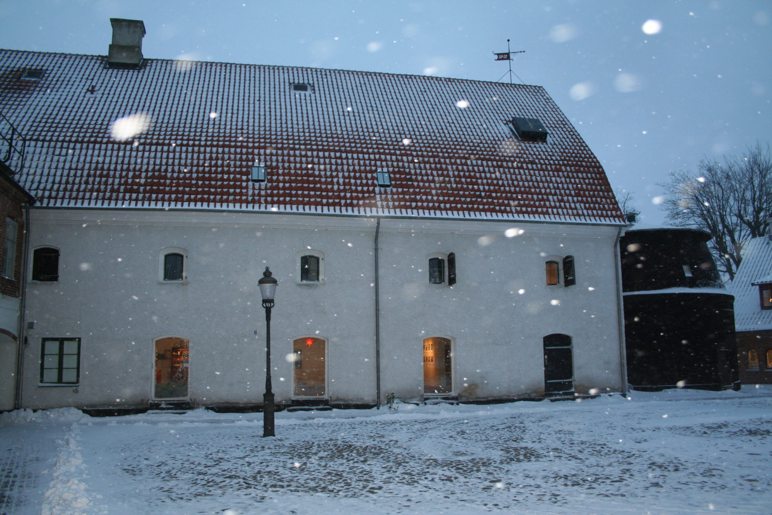 5 december 2020 Österlens museum Julsagor och folktro kring julen foto Österlens museum scaled österlen.se