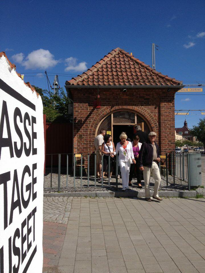 Hasse Tage Museet 2