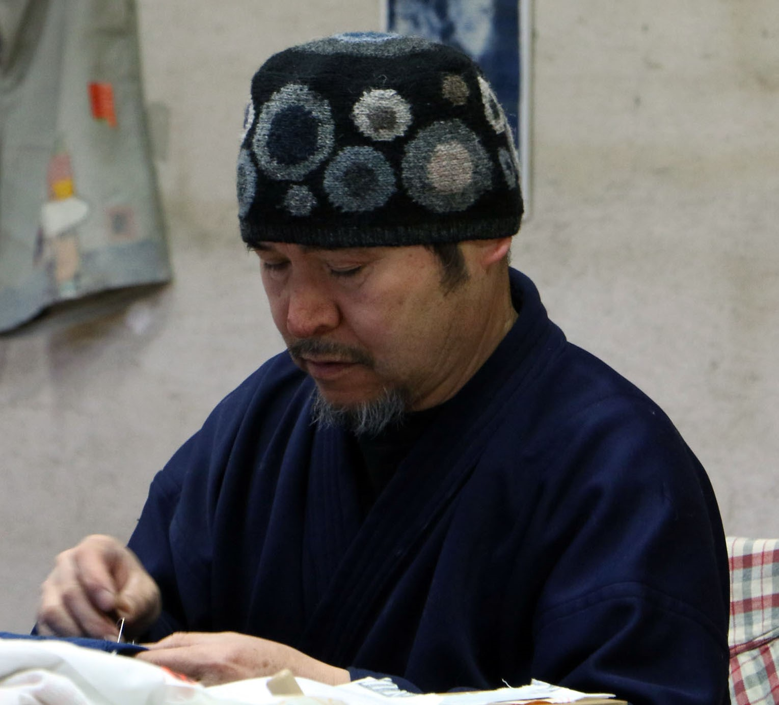 Mottainai Takao Momiyama österlen.se