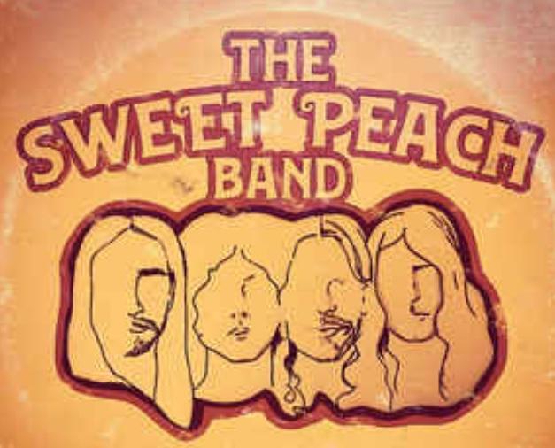 The Sweet Peach Band at Strandkompaniet österlen.se
